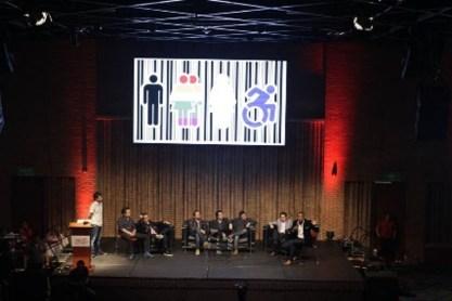 2do Congreso Internacional de Mercadeo y Publicidad Incluyente