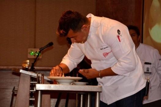 II Congreso Nacional de Estudiantes de Gastronomía