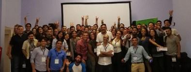 Movimiento de Empresarios Creativos