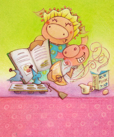 Piggies - Page 07