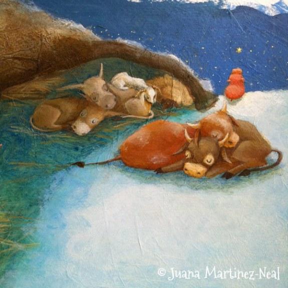 Animals - Detail