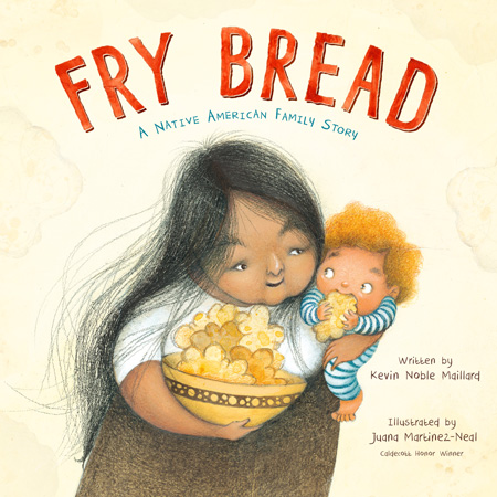 Cover of Fry Bread