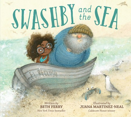 Cover of Swashby and the Sea