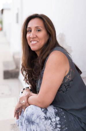 Children's Illustrator Juana Martinez-Neal