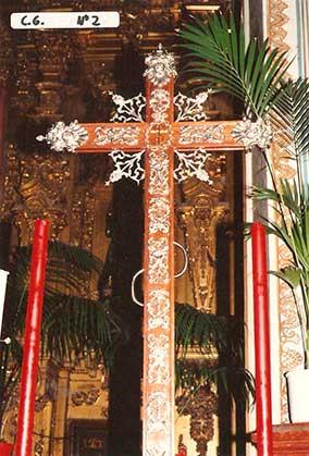 Cruz Guía 4 Image