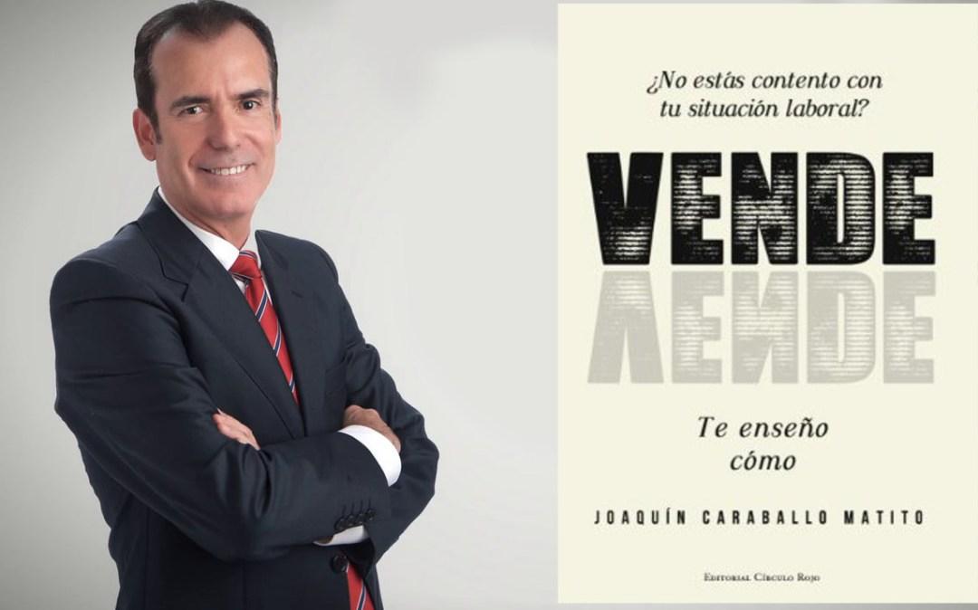 Vende, con Joaquín Caraballo.