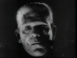Frankenstein: O Moderno Prometeu. (1/6)