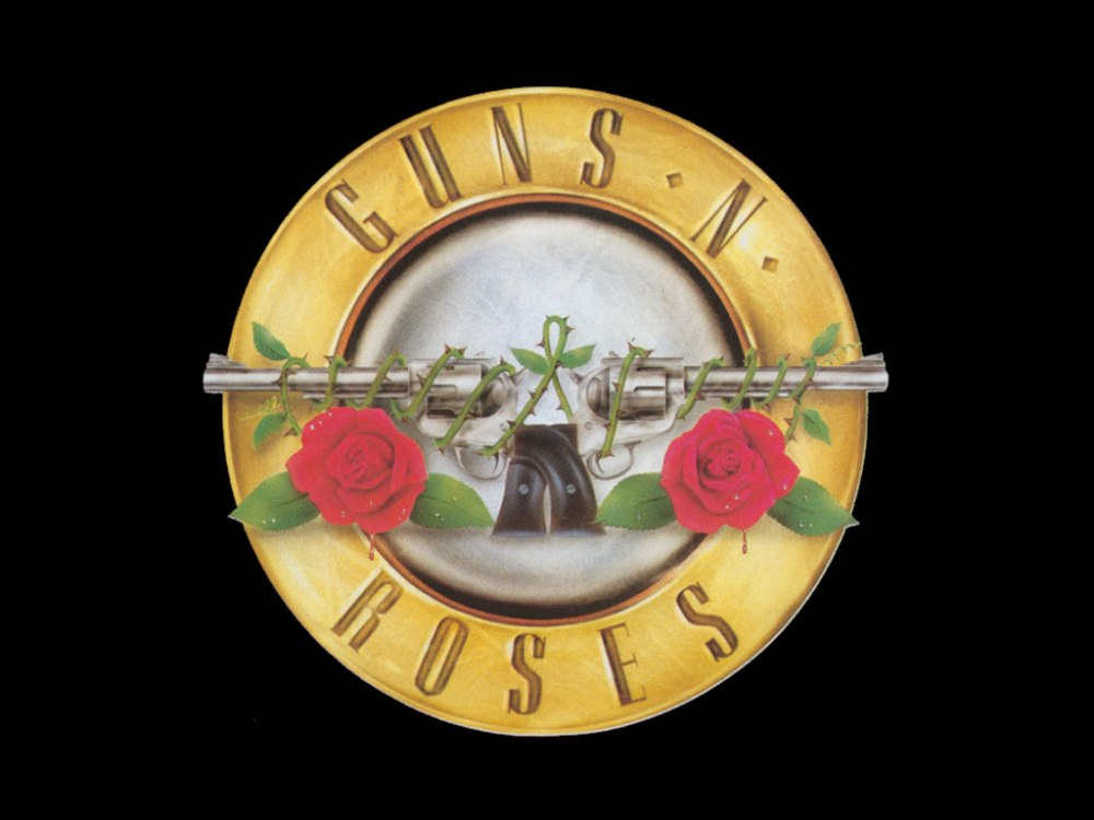 Guns N' Roses 1992, Chile-Argentina (1/5)