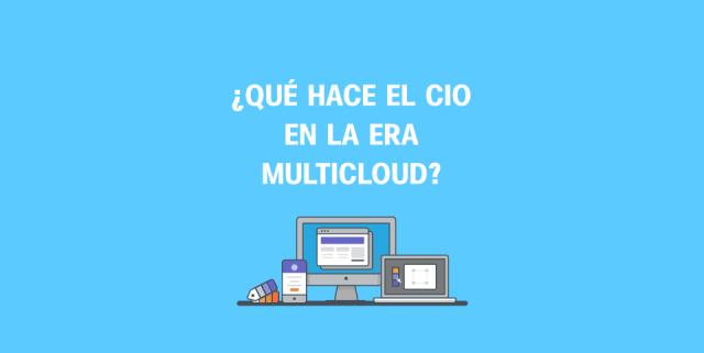 CIO Multicloud