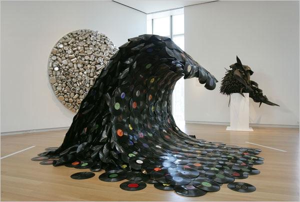 La industria musical. ¿Es o se hace?