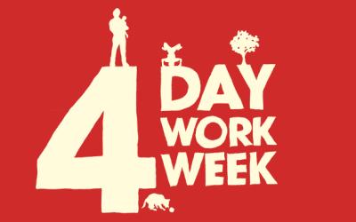 Una semana laboral de 4 dias