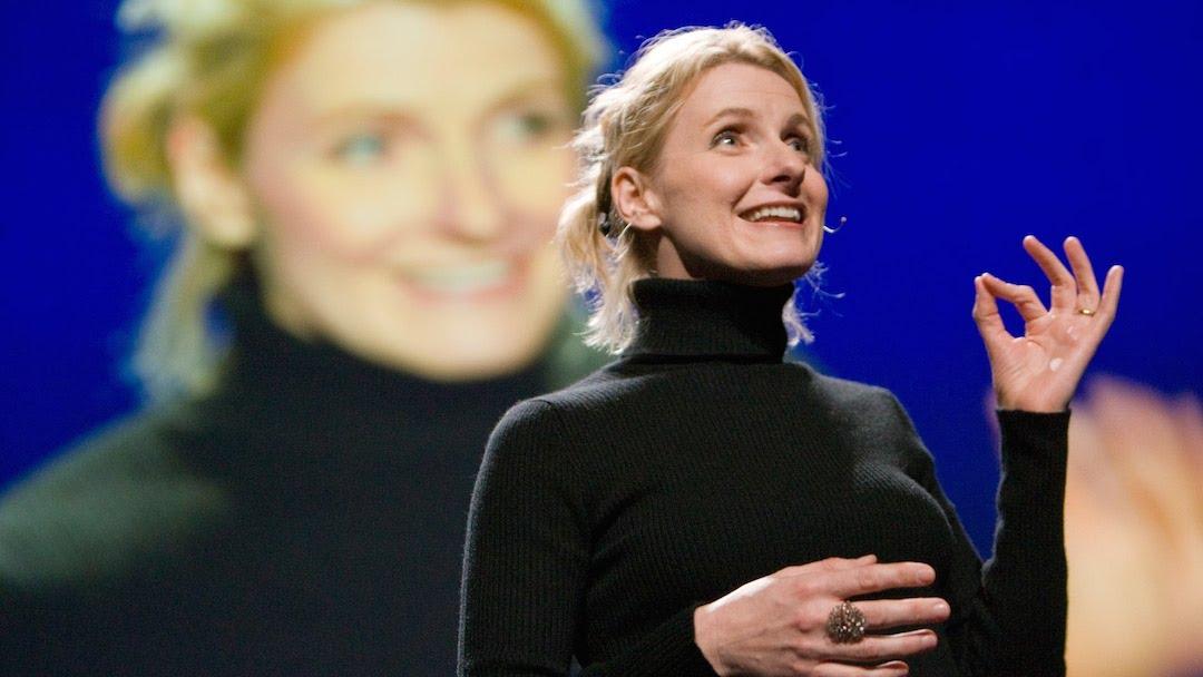 El genio detrás de la creatividad según Elizabeth Gilbert