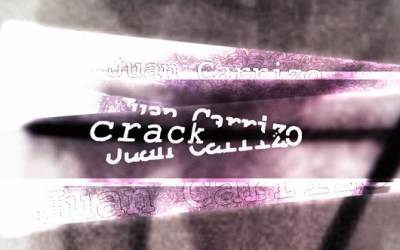 CRACK el EP sin una sola guitarra