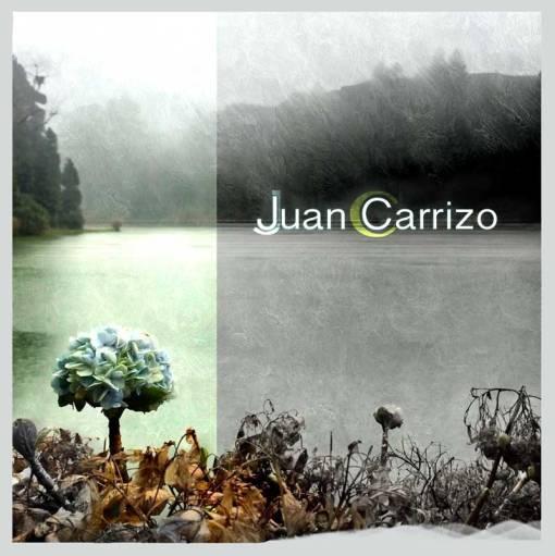 Juan Carrizo - Otoño - tapa