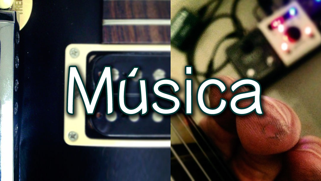 Juan Carrizo | Musica - music