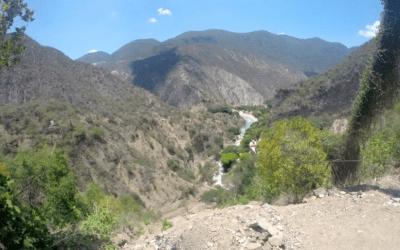 Grutas de Tolantongo [México]