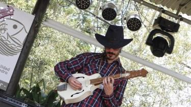 Juan Carrizo - San Pedro Country Music Festival