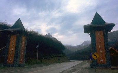 Ushuaia: bienvenido al fin del mundo
