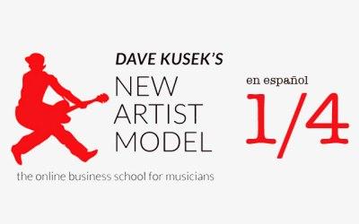 """New Artist Model [parte 1/4] Crear una comunidad de """"superfans"""""""