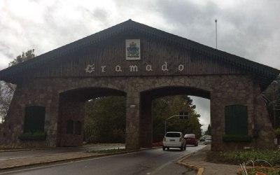 La pequeña Nuremberg de Brasil: Gramado