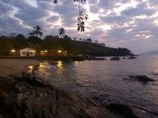 Viajes - Ilhabela - Un puerto de pescadores
