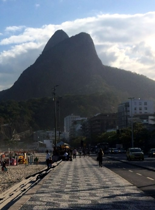 Juan Carrizo - Viajes - Rio y sus veredas