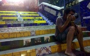 Juan Carrizo - Rio - Un fotografo amigo
