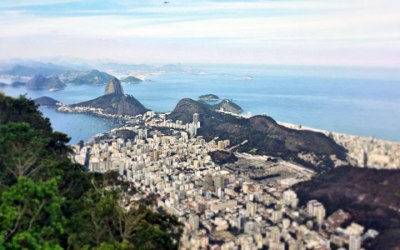 La ciudad que lo tiene todo: Rio