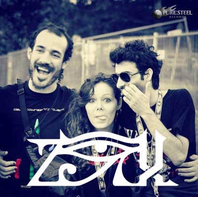 ZiX en Metal Days 2016
