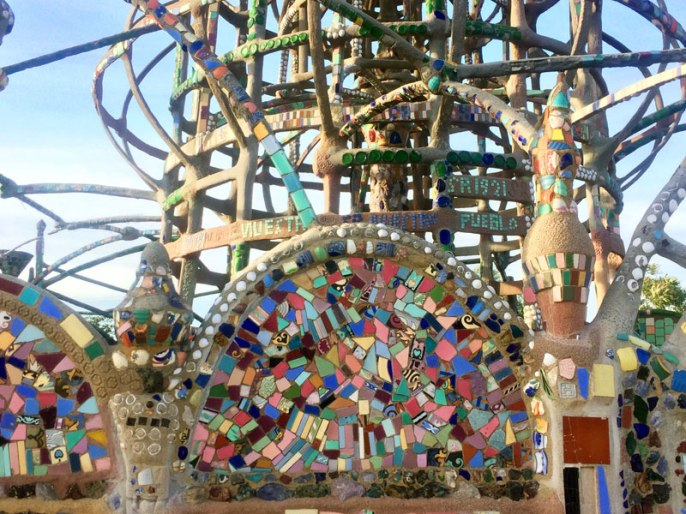Los Angeles - Mosaicos
