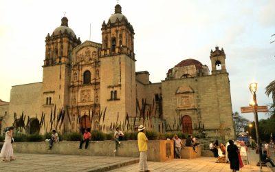 Oaxaca: entre sierras zapotecas