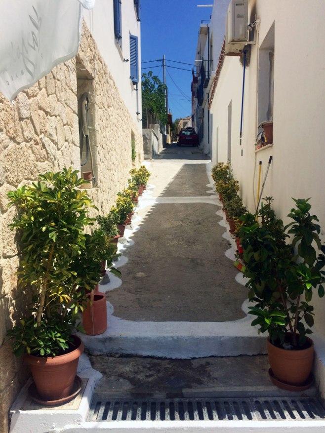 Juan Carrizo | Viajes - Las calles de Perdida