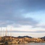 Juan Carrizo | Viajes - el puerto de Aegina: capital mundial del pistacho