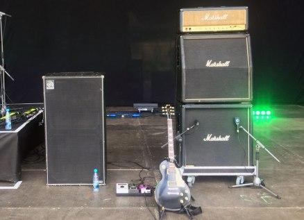 Juan Carrizo   ZiX @ Metal Days 2016 - Lola, esplendida [gear]
