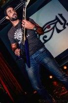 Juan Carrizo | Heavy Metal en Beirut - Walid