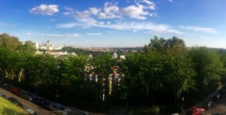 Juan Carrizo [viajes] Madrid   Vista panoramica