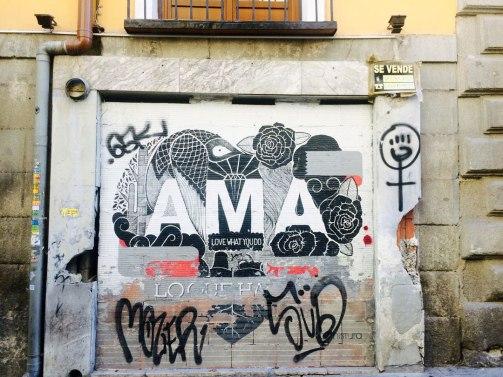 Juan Carrizo [viajes] Madrid | AMA lo que haces
