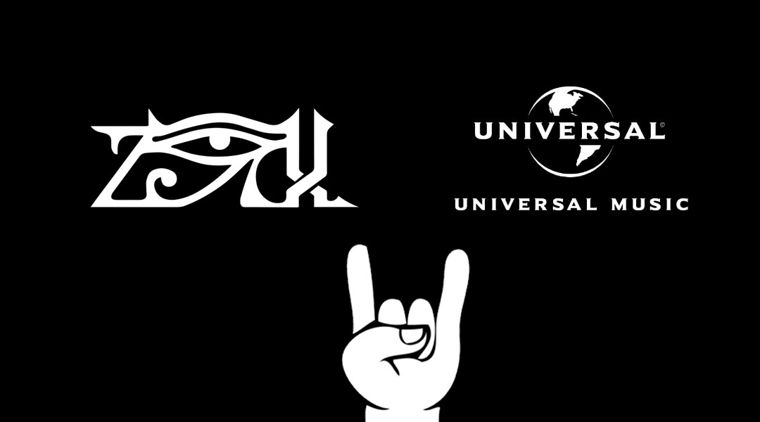 ZiX firmó nuevo disco con Universal Music