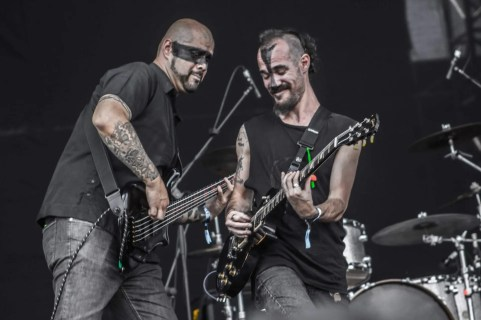 Juan y Voltan | Force Fest 2018