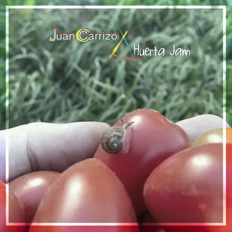Huerta Jam