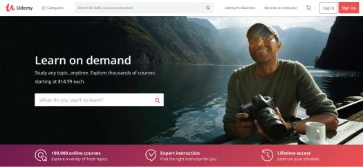 Las 3 mejores plataformas de cursos online gratuitos para Freelance