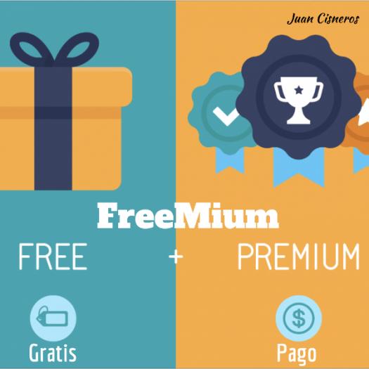 Freemiun 5 modelos de negocio para monetizar tu emprendimiento o negocio
