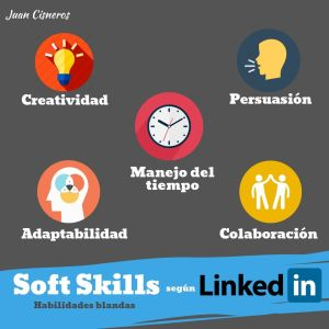 Soft Skills Programador Software