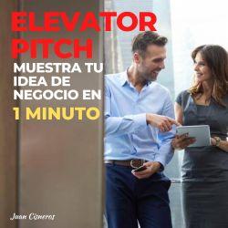 3 ejemplos prácticos para hacer un elevator pitch de impacto