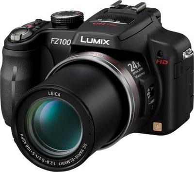 Panasonic Lumix DMC-FZ100, poderosa mirada fotográfica (5/6)