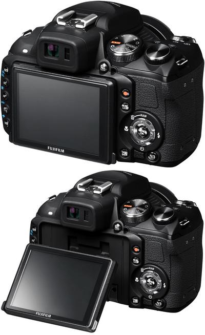 Fujifilm FinePix HS20EXR, ¿camino de la perfección? (3/6)