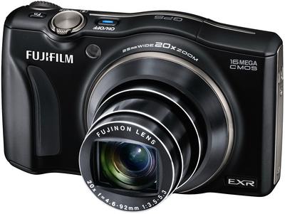 Fujifilm FinePix F770EXR, ¿arma total? (1/6)