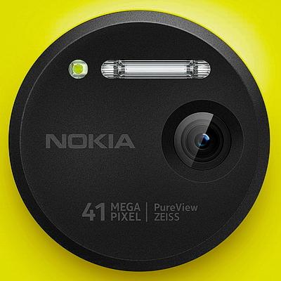 Nokia Lumia 1020, poderío total (1/6)