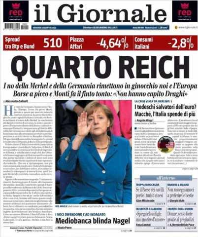 Angela Merkel saludando.....