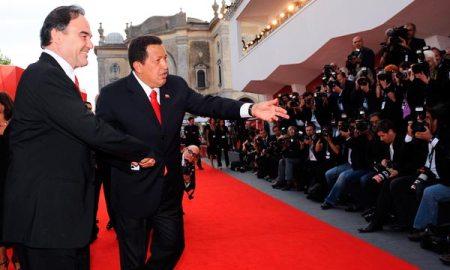 Poco glamour el de Stone-Chavez.